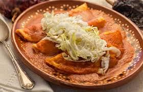 imagenes enchiladas rojas como hacer enchiladas suizas rojas recetas de mama