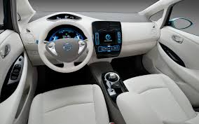 nissan leaf honest john based on styling exterior and interior which u0027entry level