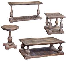farmhouse coffee table set bassett coffee table bonners furniture