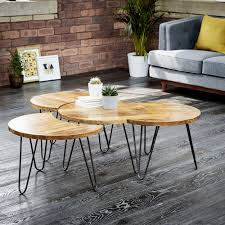 Hairpin Legs Coffee Table Hairpin Leg Coffee Table Sets Beblincanto Tables Hairpin Leg
