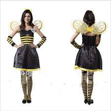 Halloween Costumes Bee Aliexpress Buy Halloween Costumes Stage Performance Clothing
