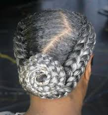 salt and pepper braid hair styles for women salt pepper twists by janice roye natural styles pinterest
