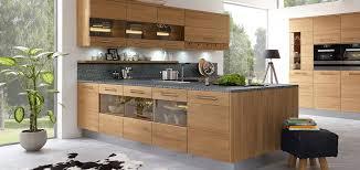 echtholzküche holzküchen im rustikalen modernen stil bei möbel kraft