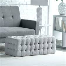Big Ottoman Ottoman Storage White Large Square White Storage Ottoman