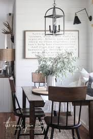 Cottage Dining Room Sets 63 Best Dining Rooms Images On Pinterest Farmhouse Dining Rooms