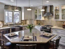 kitchen ideas hgtv hgtv modern kitchens kitchen island w room gtgt