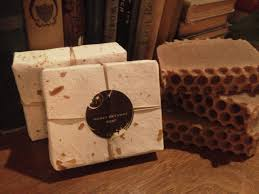 paper wrapped soap natures home spa soap packaging inspiration and a great hobby