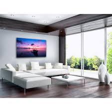 Wohnzimmer Feng Shui Sonnenaufgang Wasser Wandbild Feng Shui Spa Schönes Wandbild