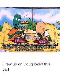 Doug Meme - doug meme only consolation on bingememe