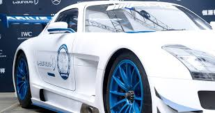 mercedes charity special edition mercedes sls amg gt3 sold for charity
