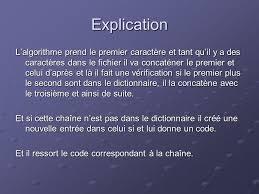 Le Violet Lui Donne Du Caractère De L La Compression De Données Ppt Télécharger
