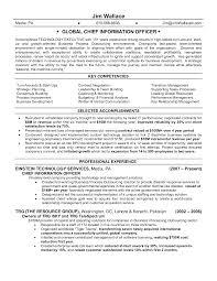 Cio Resume Sample by Registration Officer Resume Sales Officer Lewesmr