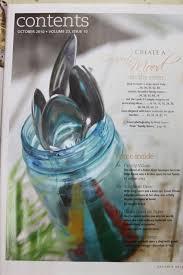 blue springs home blog susan u0027s home in romantic homes magazine