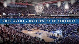 rupp arena remodel kentucky basketball recap box score from 83