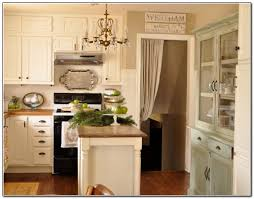 Kitchen With Cream Cabinets by Kitchen Paint Colors With Cream Cabinets Kitchen Home Design