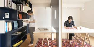Movable Walls For Apartments With Movable Walls
