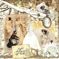 personalized wedding scrapbook wedding scrapbooks shops every should about