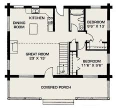 best small house plans home office