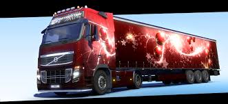 volvo trucks jobs scs software u0027s blog scs polar express holiday event