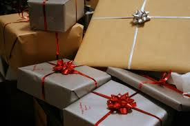 bows for presents presents packages wrapped free photo on pixabay