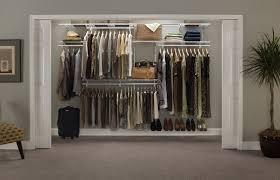 Closetmaid Shelftrack Hang Track Big Size Closet Organization Shelf 7 To 10 Feet White Color