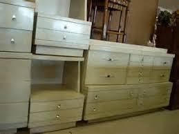 1950 Bedroom Furniture 28 1950 Bedroom Furniture Buy 1950s Blonde 3 Piece