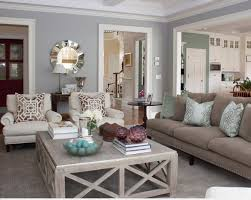 How To Make Your Home Look Like You Hired An Interior Designer - Simple living rooms designs