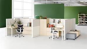 herman miller office furniture solutions for an open plan office open plan office furniture