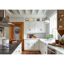 small kitchen cabinets walmart 10 x10 galaxy cabinetry rta white bevel shaker kitchen cabinets solid wood doors free 3d design