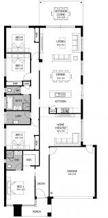 Blank Floor Plan Template Floor Plan Layout Modern House With Image Of Awesome Design Home
