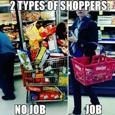 Grocery Meme - what you should know before you share this food sts meme food