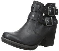 womens boots usc caterpillar midi biker boots womens boots usc co uk shoesart