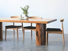 Reclaimed Timber Dining Table The Junk Map Melbourne Custom Recycled Timber Tables And Furniture