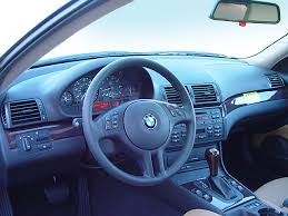 2005 Bmw 525i Interior 2005 Bmw 3 Series Reviews And Rating Motor Trend