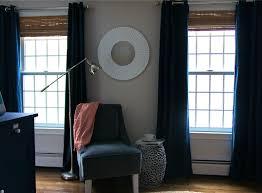 Denim Curtain Picturesque Home Design Interior Decoration Integrate Awesome