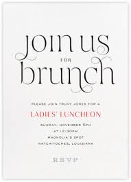 mimosa brunch invitations brunch invitations online at paperless post