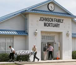 fort worth funeral homes mortuary apparently abandons several bodies after eviction