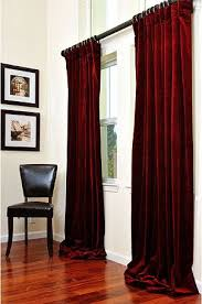 Maroon Curtains For Living Room Ideas Wonderful Maroon Curtains For Living Room Decorating With Curtains