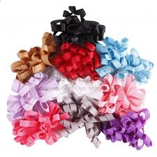 korker bows korker hair bow wholesale curly hair