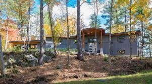 modern homes woods custom cedar homes u0026 house plans