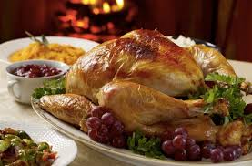 Traditional Thanksgiving Meal Traditional Thanksgiving Dinner Menu Paonia Farm And Home