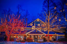 Outside Decorations For Christmas Formal Outdoor Lights House by 50 Essential Holiday Events In Philadelphia For 2017 U2014 Visit
