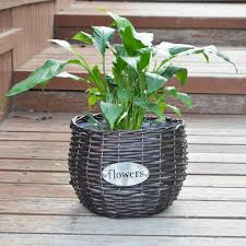 compare prices on brown wicker basket online shopping buy low