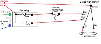 hvac inside dayton thermostat wiring diagram gooddy org