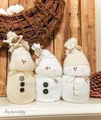 Diy Sock Snowman Cute Sock Snowman U2026 Pinteres U2026