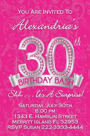 pink birthday invitations 209 best birthday party invitations images on pinterest
