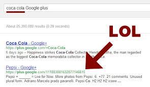 Google Plus Page Vanity Url Google Plus Seo Audit