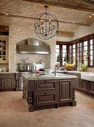 kitchen timeless tuscan kitchen tuscan kitchen with brick