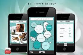 wedding apps appy a wedding app that gives the guests a part