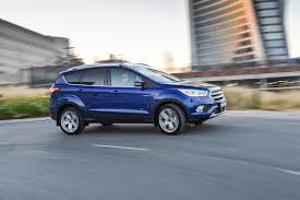 new kuga builds on ford u0027s global suv expertise and heritage
